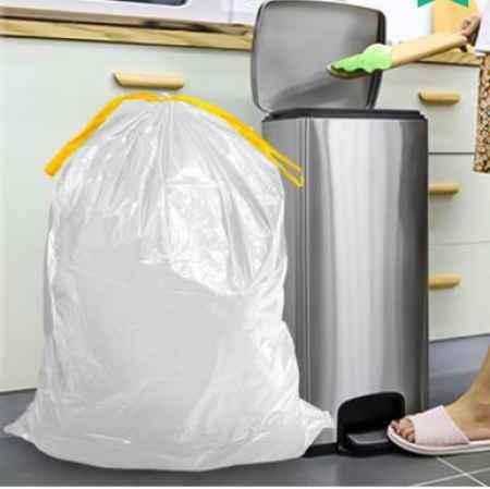 厨房加厚香味垃圾袋
