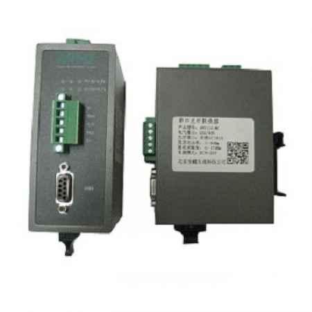 上海工业级串口232/485光纤转换器光端机厂家