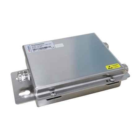 TXVC(With-J-BOXSS)变送器生产厂家