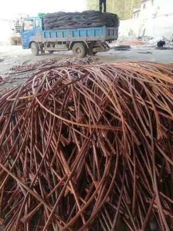 专业回收废铜电缆销售